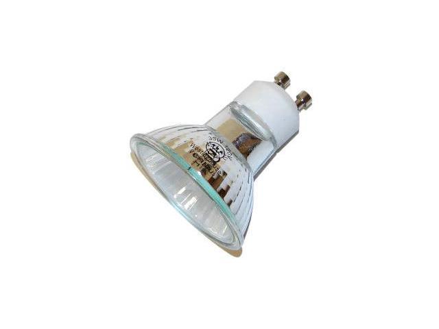 Westinghouse 04741 - 35MR16Q/GU10/FL/CD 120V TAL MR16 Halogen Light Bulb