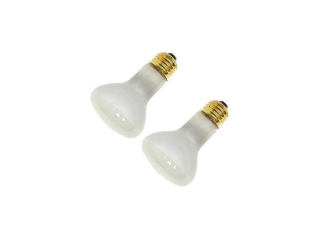 Westinghouse 05258 - 45R20/FL/2 R20 Reflector Flood Spot Light Bulb