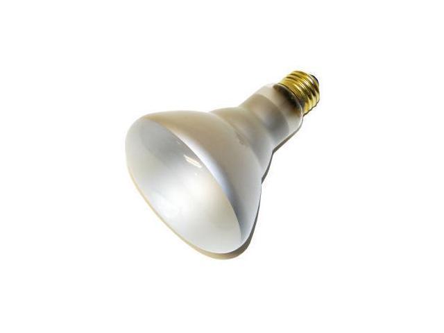 GE 46856 - 65R30/SP BR30 Reflector Flood Spot Light Bulb