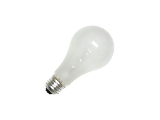 Eiko 00008 - 150A/RS 130V A21 Light Bulb