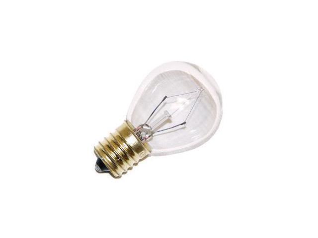 GE 12188 - 10S11N/F Intermediate Screw Base Scoreboard Sign Light Bulb