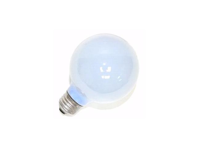 Sylvania 13966 - 40G25/DAY   DAYLIGHT Globe Daylight Full Spectrum Light Bulb