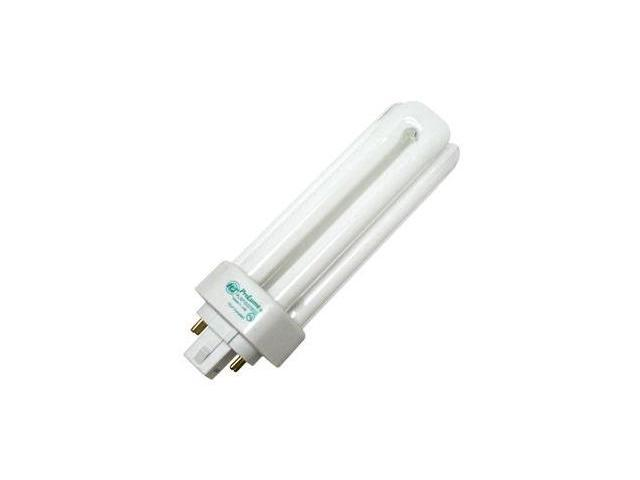 Halco 109026 - PL32T/E/27/ECO Triple Tube 4 Pin Base Compact Fluorescent Light Bulb