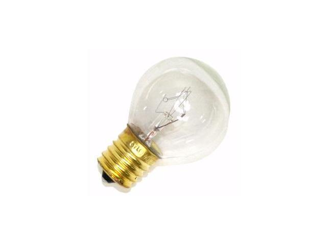 Sylvania 16919 - 10S11N/CL 130V Intermediate Screw Base Scoreboard Sign Light Bulb