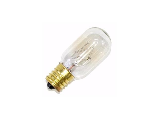 Sylvania 18365 - 25T8/N/BL 120V Indicator Light Bulb