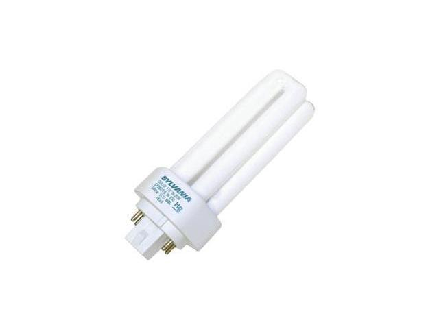 Sylvania 20880 - CF26DT/E/IN/830 Triple Tube 4 Pin Base Compact Fluorescent Light Bulb