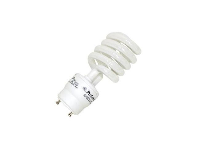 Halco 46528 - CFL26/27/GU24 Twist Style Twist and Lock Base Compact Fluorescent Light Bulb