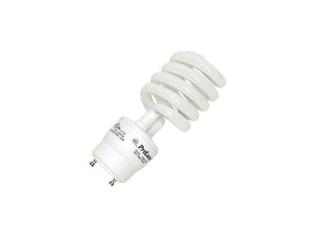 Halco 46529 - CFL26/41/GU24 Twist Style Twist and Lock Base Compact Fluorescent Light Bulb
