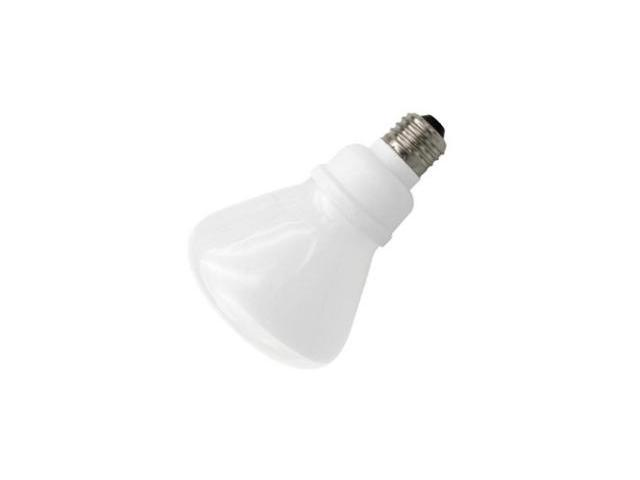 Philips 137075 - EL/A R30 16 DIMM REFLECTOR Dimmable Compact Fluorescent Light Bulb