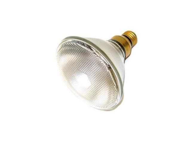 GE 18626 - 60PAR/HIR/FL30 PAR38 Halogen Light Bulb