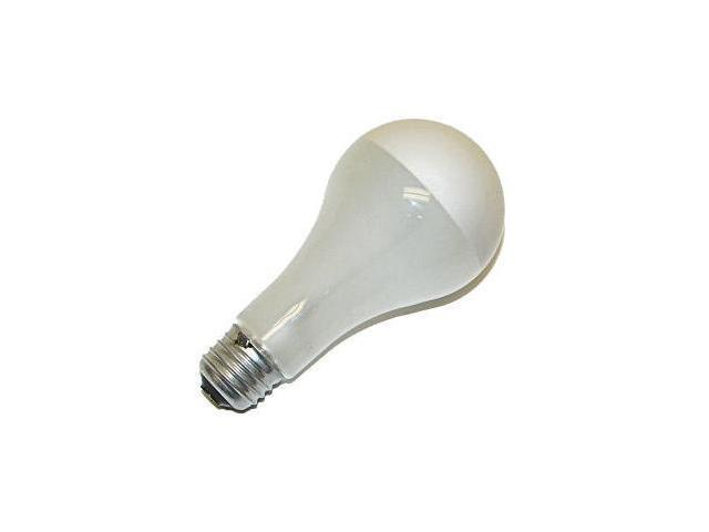 Philips 144006 - 100A/1SBIF Silver Bowl Light Bulb