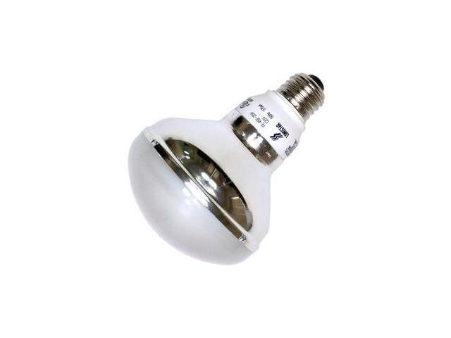 LongStar 00380 - R30 FE-RSF-20W/41K Flood Screw Base Compact Fluorescent Light Bulb