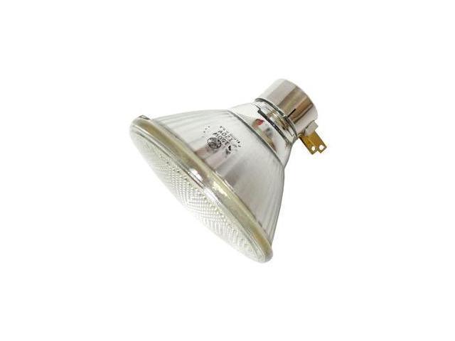GE 80315 - 150PAR/3FL/MINE 120V PAR38 Reflector Flood Spot Light Bulb