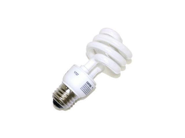 Sylvania 29782 - CF13EL/SUPER/850RP Twist Medium Screw Base Compact Fluorescent Light Bulb