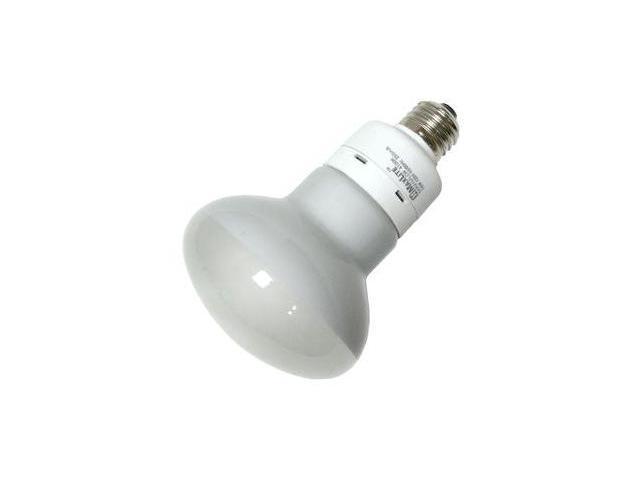 Maxlite 33031 - SKR315FLCW Flood Screw Base Compact Fluorescent Light Bulb