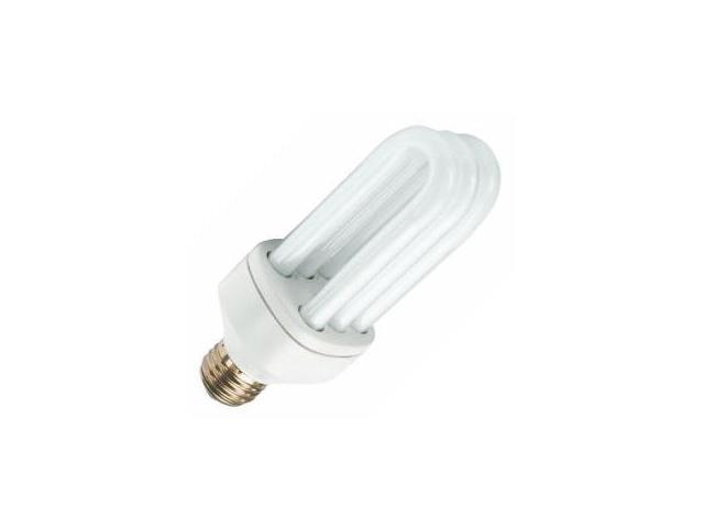 Philips 130773 - SLS20 Triple Tube Screw Base Compact Fluorescent Light Bulb