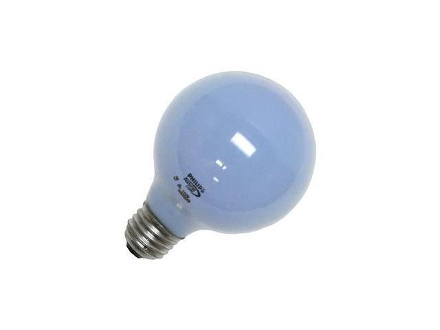 Philips 135633 - 40G25/NTL Globe Daylight Full Spectrum Light Bulb