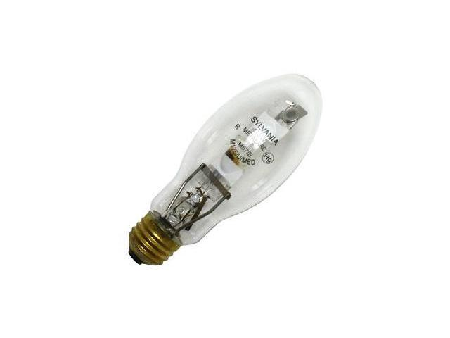 Sylvania 64479 - M175/U/MED 175 watt Metal Halide Light Bulb