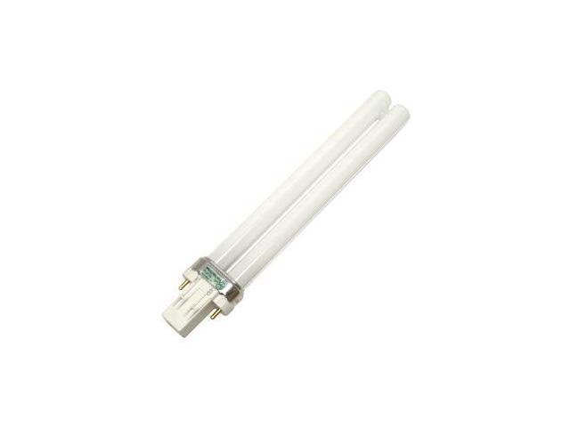 Philips 146811 - PL-S 13W/827/2P ALTO Single Tube 2 Pin Base Compact Fluorescent Light Bulb