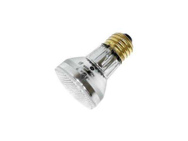 GE 47578 - 60PAR16/FL-CD1/6 PAR20 Halogen Light Bulb