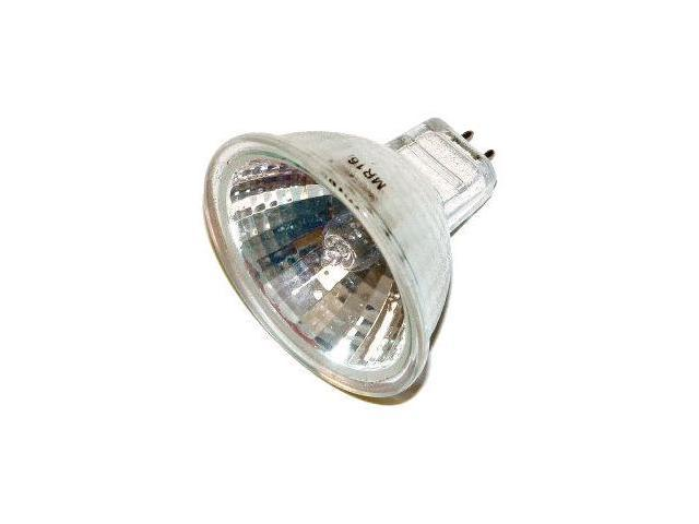 Eiko 81114 - EXN-SILVER MR16 Halogen Light Bulb