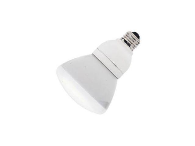 GE 80893 - FLE15/2/R30XL827 Flood Screw Base Compact Fluorescent Light Bulb