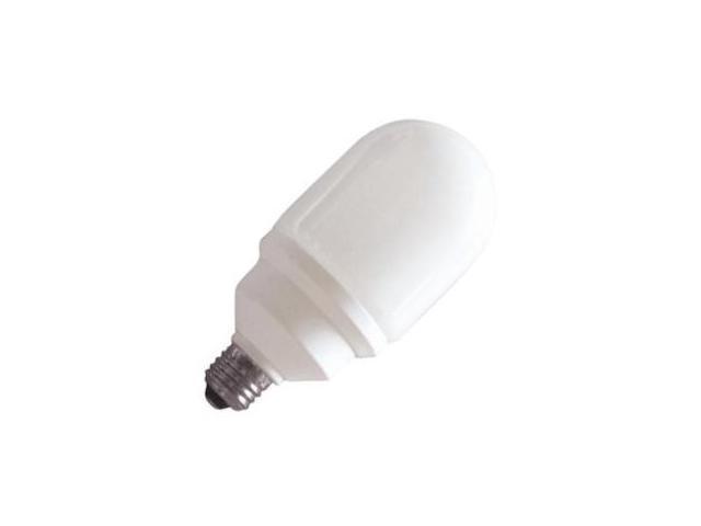 Sunlite 05326 - SLJ15/30K Bullet Screw Base Compact Fluorescent Light Bulb