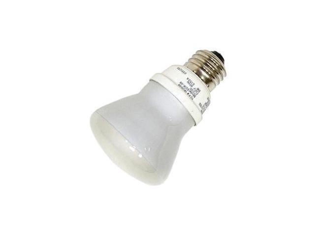 TCP 12109 - 1R2009 9W 1PC R20 CFL FLOOD NPF 27K 8M Flood Screw Base Compact Fluorescent Light Bulb