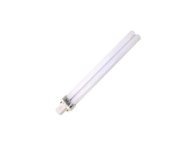 Philips 261090 - MASTER PL-S 11W/840/2P Single Tube 2 Pin Base Compact Fluorescent Light Bulb