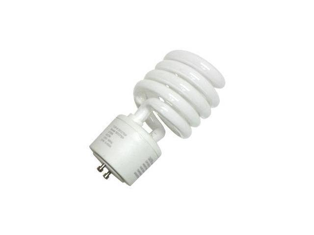 TCP 03156 - 33127SP Twist Style Twist and Lock Base Compact Fluorescent Light Bulb