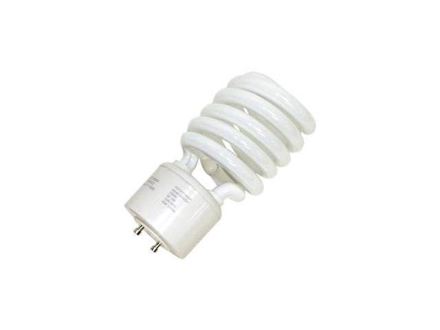 TCP 03425 - 33142SP Twist Style Twist and Lock Base Compact Fluorescent Light Bulb