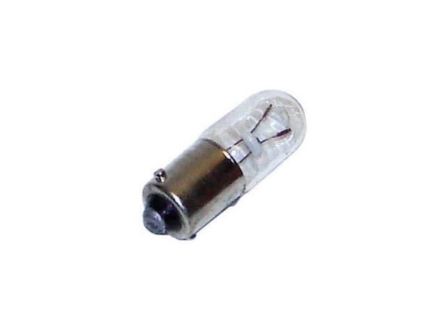GE 27927 - 1892 Miniature Automotive Light Bulb