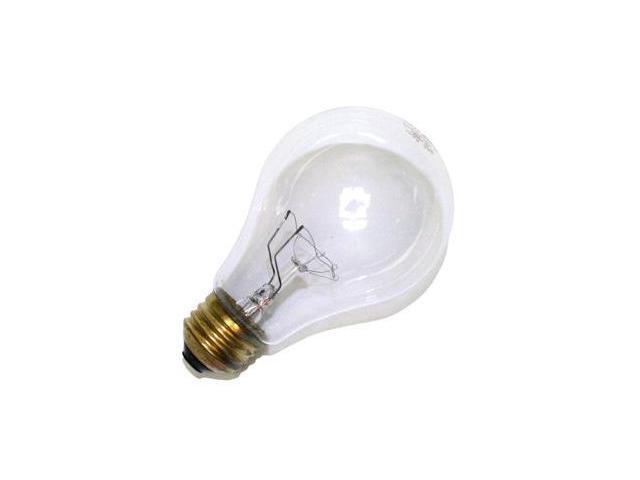 Sylvania 12498 - 69A21/TS/8M 130V Traffic Signal Light Bulb