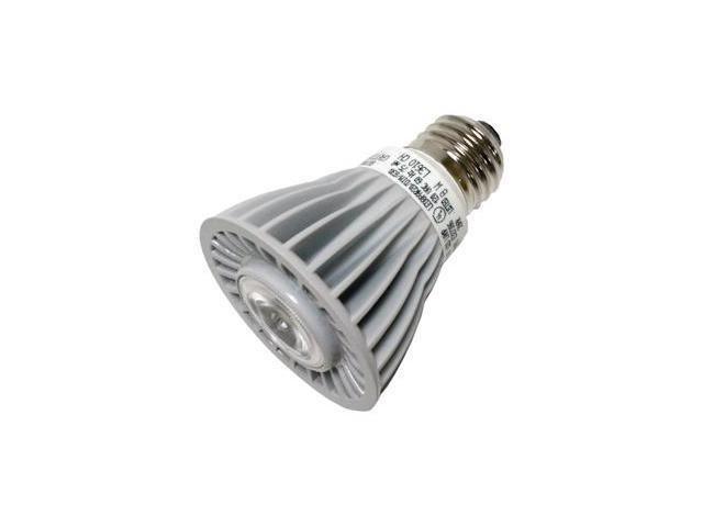 Sylvania 78803 - LED8PAR20/DIM/H/830/FL36 Dimmable LED Light Bulb