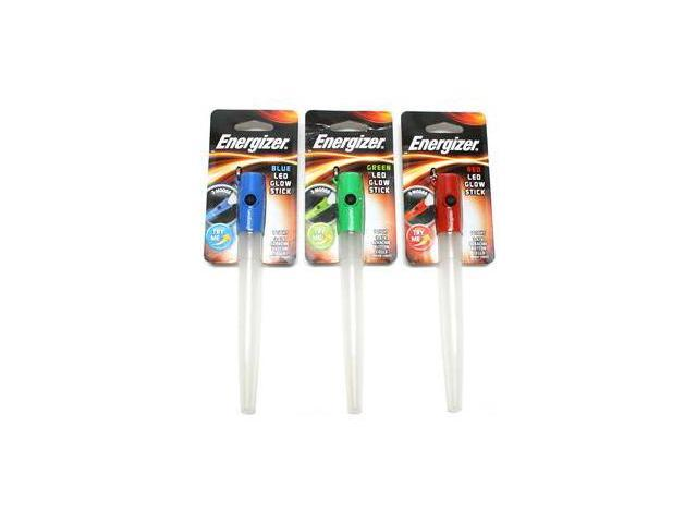 Energizer-Eveready 10208 - LED Glow Stick Flashlight (FGLO3BUBP)