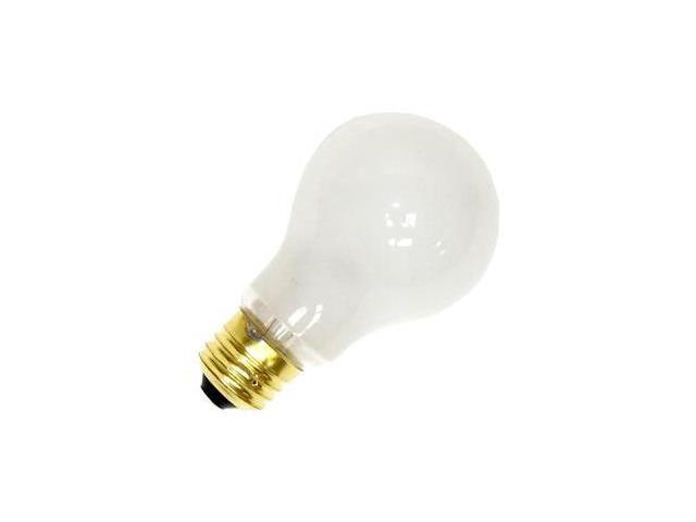 Industrial Performance 52147 - 50A19 47V Low Voltage Light Bulb