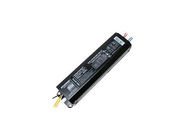 Sylvania 49450 - QHE2x32T8/UNV PSH-HT-B T8 Fluorescent Ballast