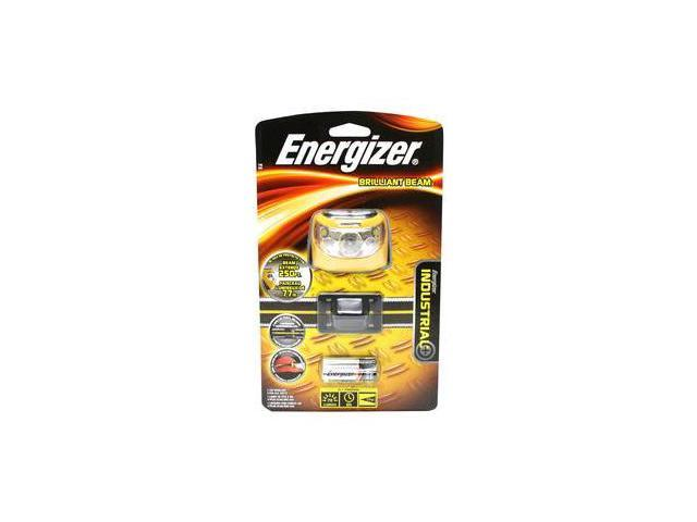 Energizer-Eveready 11140 - Yellow & Black Industrial 5 LED Headlight (Batteries Included) (INHD5L32H)