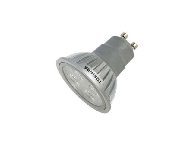 Toshiba 422161 - 7GU10/830NFL25 Flood LED Light Bulb