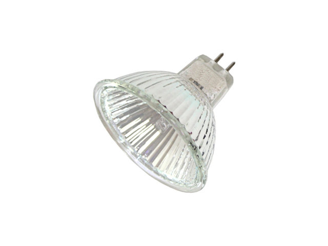 Ge 20814 Q20mr16c Fl40 Mr16 Halogen Light Bulb