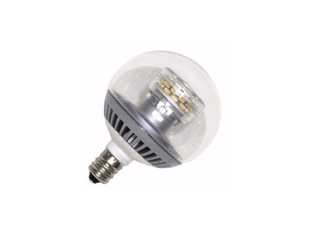 tcp 23499 led5e12g1627k globe led light bulb. Black Bedroom Furniture Sets. Home Design Ideas