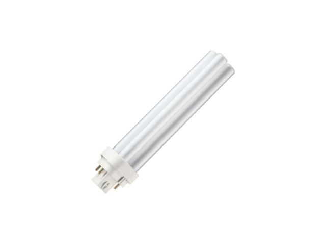 Philips 220483 - PL-C 26W/841/XEW/4P/ALTO 21W Double Tube 4 Pin Base Compact Fluorescent Light Bulb