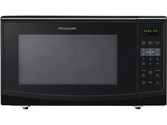 FRIGIDAIRE FFCE2238LB Microwave,Countertop,1200W,Black-Newegg.com