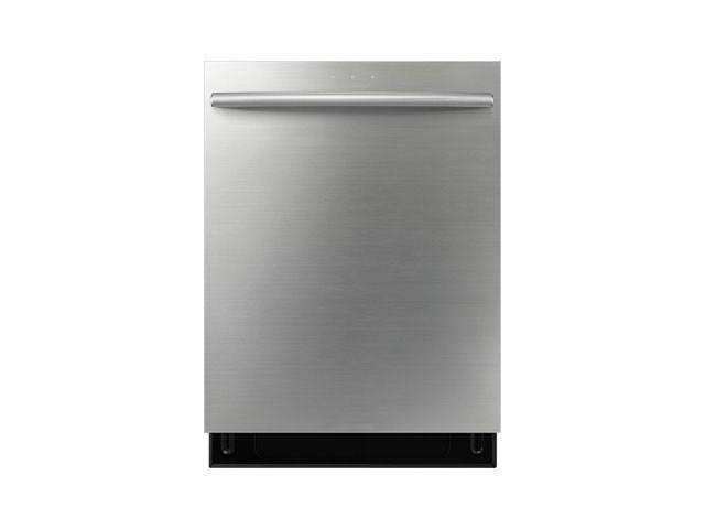 Fully Integrated Dishwasher with 15-Place Settings, 4 Cycles, 2 Options, 5 Sensors, Self-Clean Filtration, Hidden Heating ...