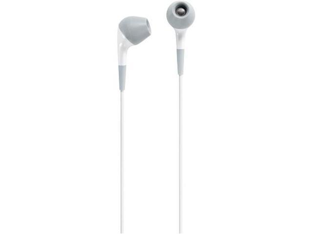 New Earbud IN-EAR Earphone Headphone for iPod iPhone 4 4G 4S 4GS mp3 mp4 Headset - OEM