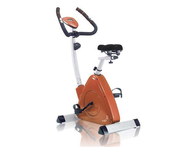 Omega Upright Copper Bike