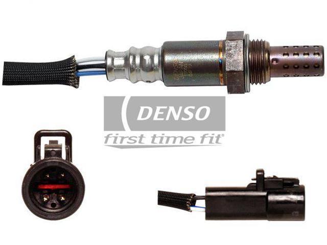 Denso Oxygen Sensor (234-4046), Fits: 00 FORD CONTOUR L4 00-99 CONTOUR