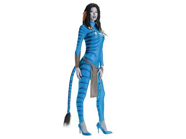 Avatar Movie Sexy Neytiri Adult Costume Rubies 889807