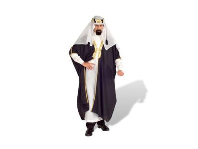 Adult Arab Sheik Costume Forum Novelties 58184