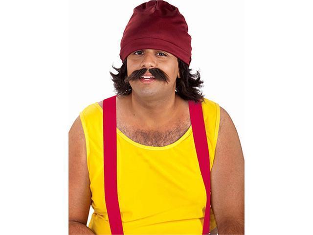 Cheech Costume Kit